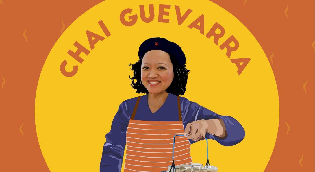 chai guevarra hours