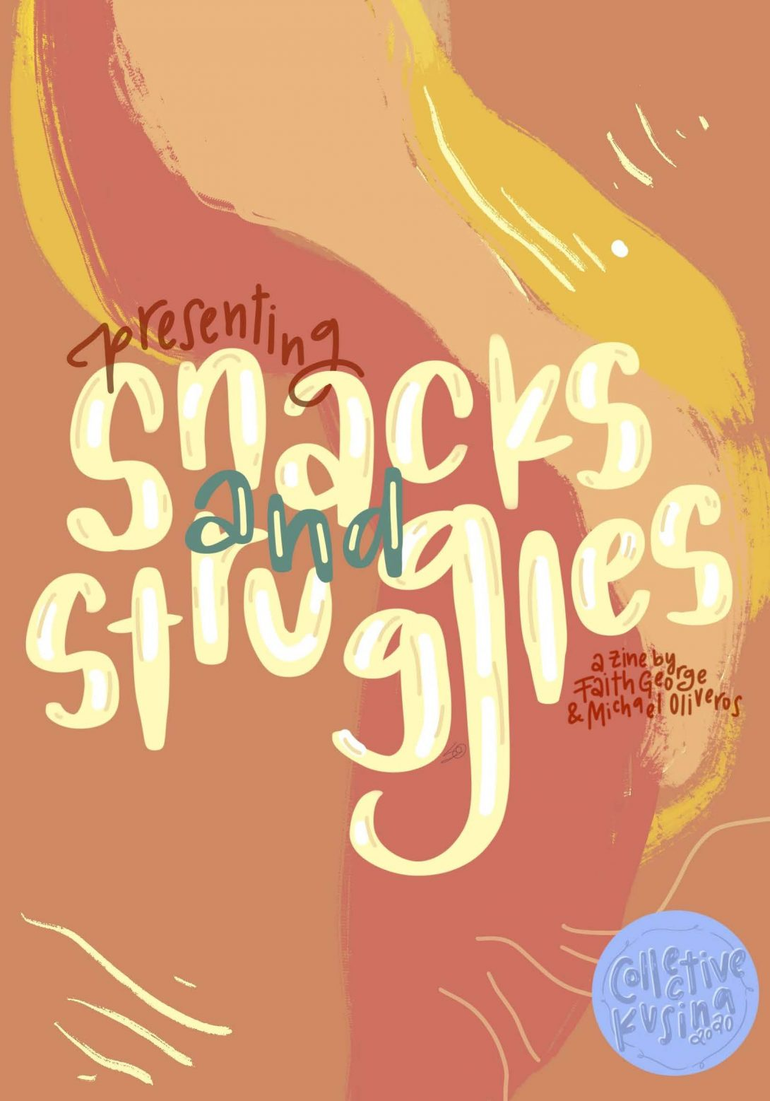 Snacks and Struggles