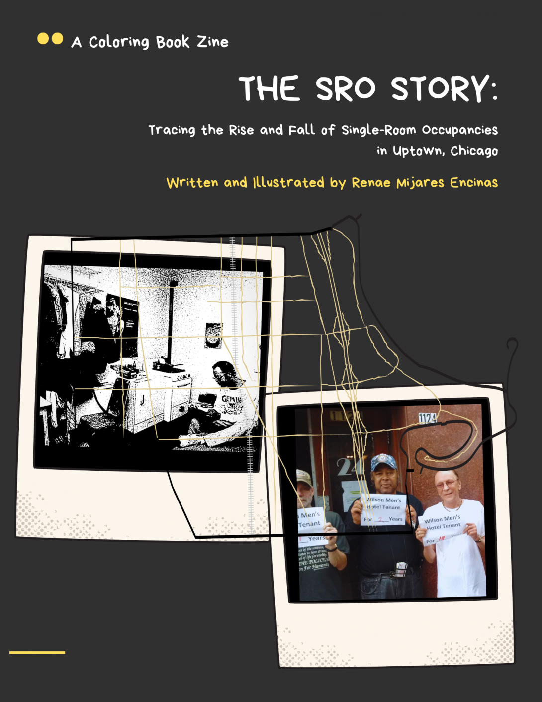 The SRO Story: Tracing the Rise and Fall of Single-Room Occupancies in Uptown, Chicago