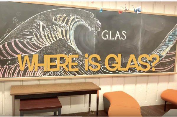 GLAS Visual Artist Intern Projects