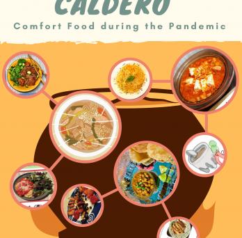 Caldero: Comfort Food during the Pandemic